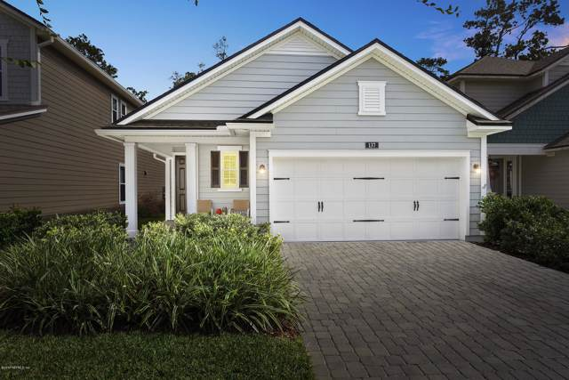 137 Bison Trl, Ponte Vedra, FL 32081 (MLS #1025576) :: The Volen Group | Keller Williams Realty, Atlantic Partners