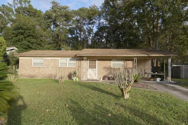 4223 De Kalb Ave, Jacksonville, FL 32207 (MLS #1025579) :: EXIT Real Estate Gallery