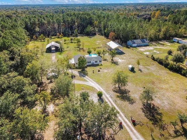 5115 Hattie Nolan Rd, Middleburg, FL 32068 (MLS #1025588) :: EXIT Real Estate Gallery