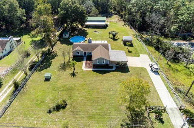 4837 Alligator Blvd, Middleburg, FL 32068 (MLS #1025590) :: EXIT Real Estate Gallery