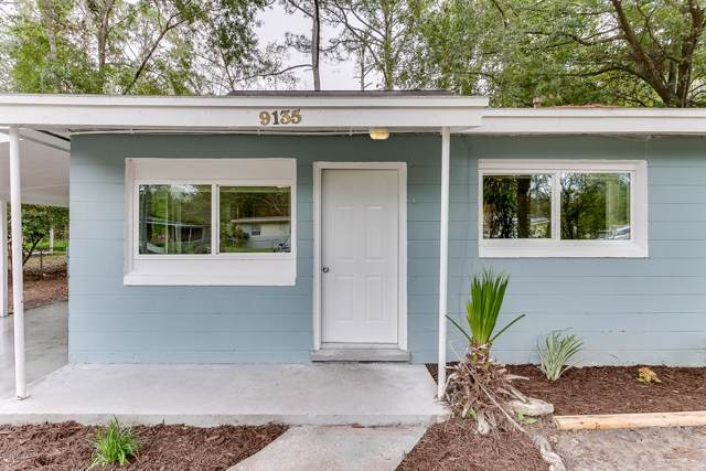 9135 Spottswood Rd, Jacksonville, FL 32208 (MLS #1025594) :: Berkshire Hathaway HomeServices Chaplin Williams Realty