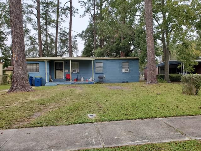 3609 Ardisia Rd, Jacksonville, FL 32209 (MLS #1025595) :: Noah Bailey Group