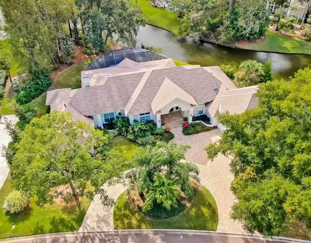 1193 Salt Marsh Cir, Ponte Vedra Beach, FL 32082 (MLS #1025599) :: Memory Hopkins Real Estate