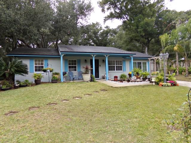 509 N 14TH St, Fernandina Beach, FL 32034 (MLS #1025601) :: EXIT Real Estate Gallery