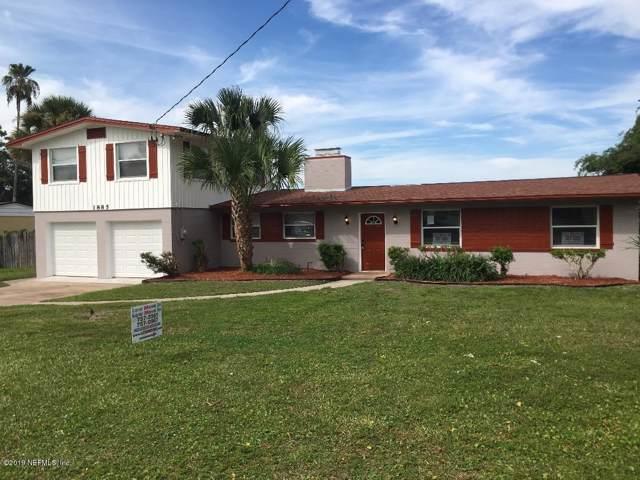 1885 Ribault Scenic Dr, Jacksonville, FL 32208 (MLS #1025602) :: EXIT Real Estate Gallery