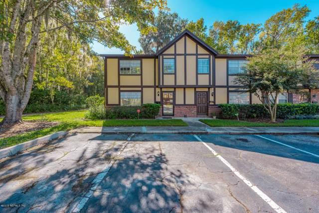 4822 Cherwell Ln, Jacksonville, FL 32217 (MLS #1025603) :: EXIT Real Estate Gallery