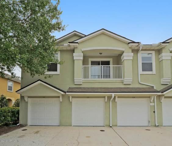 7028 Deer Lodge Cir #112, Jacksonville, FL 32256 (MLS #1025604) :: EXIT Real Estate Gallery