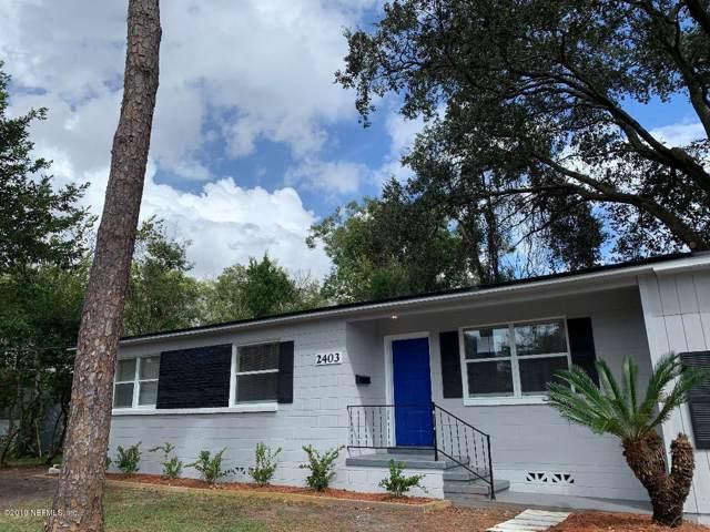 2403 Cotillion Rd, Jacksonville, FL 32211 (MLS #1025605) :: EXIT Real Estate Gallery