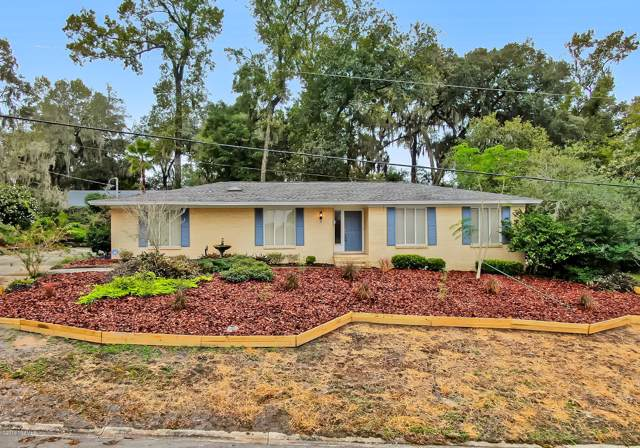 5448 Golf Course Dr, Jacksonville, FL 32277 (MLS #1025606) :: Berkshire Hathaway HomeServices Chaplin Williams Realty
