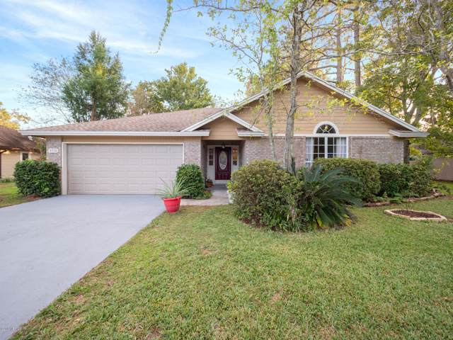 4376 Battlecreek Ct W, Jacksonville, FL 32258 (MLS #1025615) :: CrossView Realty