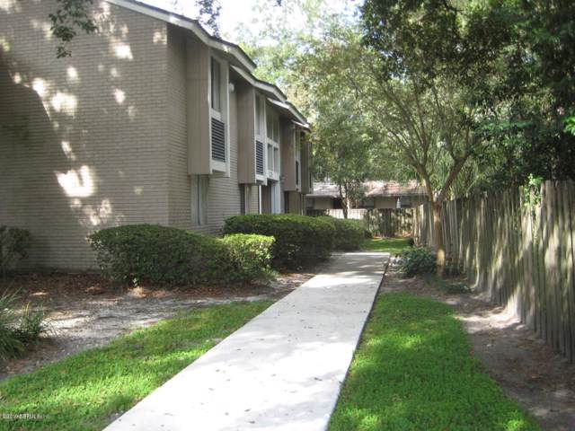 8849 Old Kings Rd S #175, Jacksonville, FL 32257 (MLS #1025617) :: The Every Corner Team | RE/MAX Watermarke
