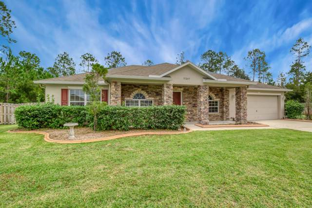 75245 Fern Creek Dr, Yulee, FL 32097 (MLS #1025622) :: Military Realty