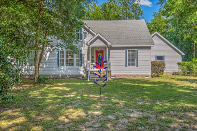 456151 Old Dixie Hwy, Hilliard, FL 32046 (MLS #1025625) :: The Every Corner Team | RE/MAX Watermarke