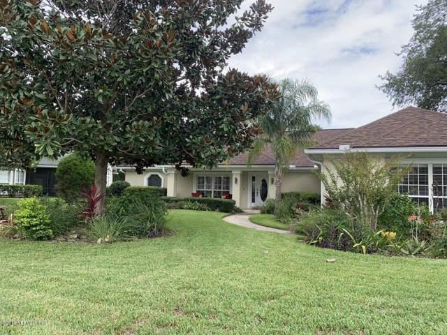 3849 Vickers Lake Dr, Jacksonville, FL 32224 (MLS #1025626) :: The Hanley Home Team
