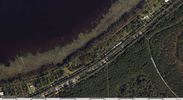TBD SW 137TH St, Starke, FL 32091 (MLS #1025637) :: The Every Corner Team | RE/MAX Watermarke