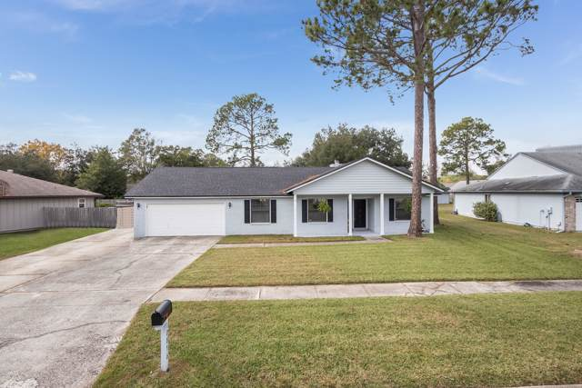 10876 Crosstie Rd E, Jacksonville, FL 32257 (MLS #1025643) :: CrossView Realty