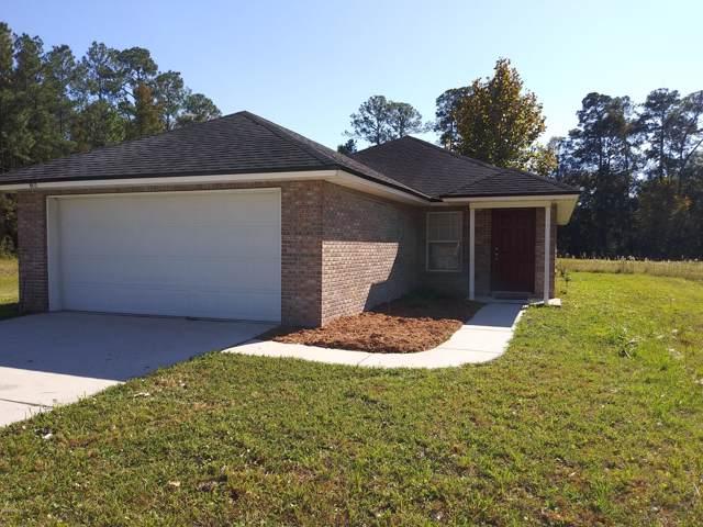 8512 Cheryl Ann Ln, Jacksonville, FL 32244 (MLS #1025652) :: Sieva Realty