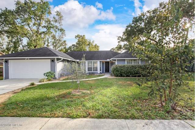 8427 Chason Rd E, Jacksonville, FL 32244 (MLS #1025654) :: EXIT Real Estate Gallery