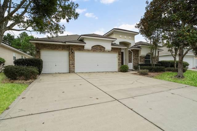 3018 Piedmont Manor Dr, Orange Park, FL 32065 (MLS #1025667) :: EXIT Real Estate Gallery