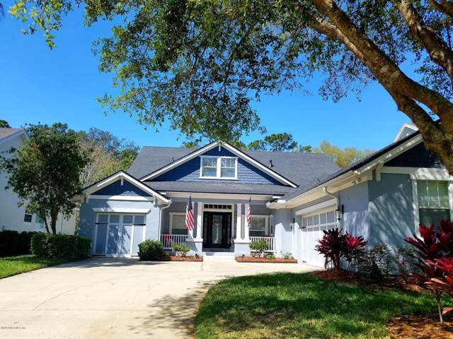 927 Brookhaven Dr, St Augustine, FL 32092 (MLS #1025669) :: Berkshire Hathaway HomeServices Chaplin Williams Realty