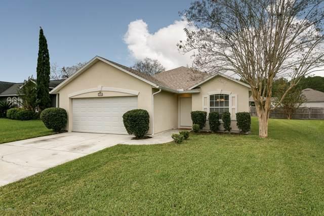 1566 Hope Valley Dr, Jacksonville, FL 32221 (MLS #1025676) :: 97Park