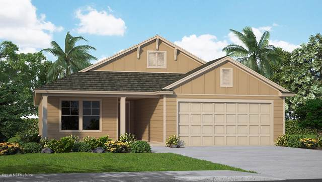 148 Glasgow Dr, St Johns, FL 32259 (MLS #1025685) :: EXIT Real Estate Gallery