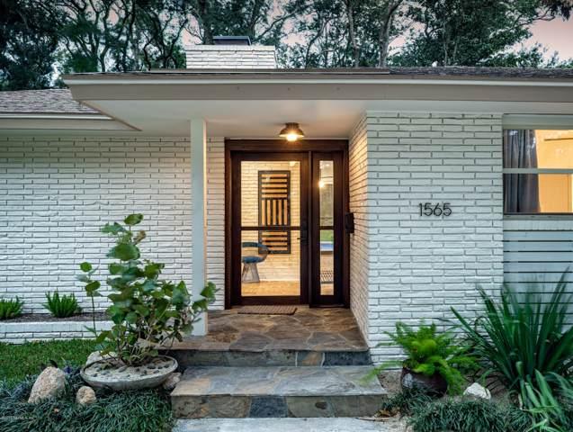 1565 Park Ter E, Atlantic Beach, FL 32233 (MLS #1025687) :: The Hanley Home Team