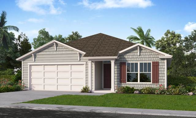 32 Del Mar Cir, St Augustine, FL 32086 (MLS #1025691) :: Summit Realty Partners, LLC