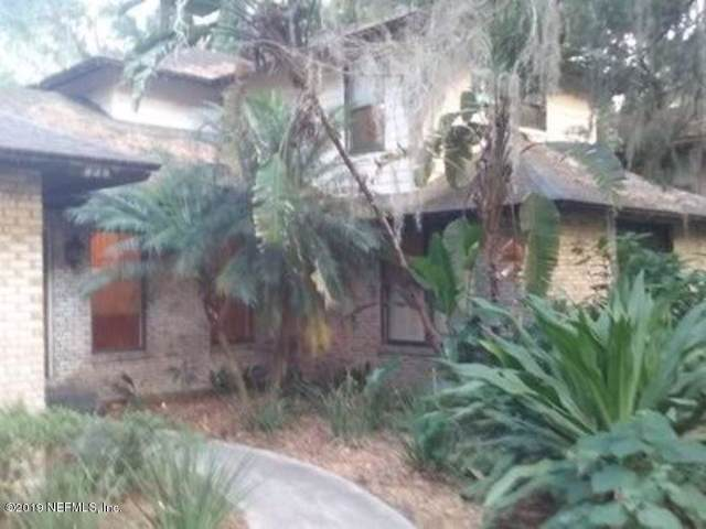 938 Bayside Bluff Rd, St Johns, FL 32259 (MLS #1025708) :: EXIT Real Estate Gallery