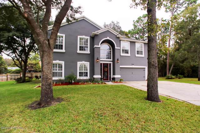 12299 Captiva Bluff Rd, Jacksonville, FL 32226 (MLS #1025716) :: The Hanley Home Team