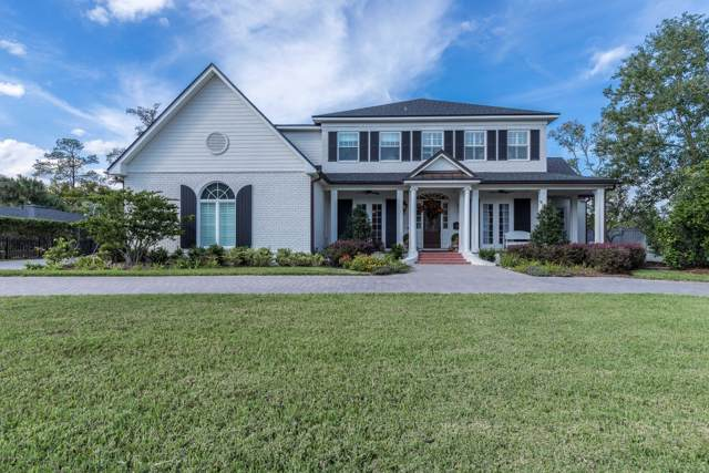 4365 Venetia Blvd, Jacksonville, FL 32210 (MLS #1025718) :: CrossView Realty