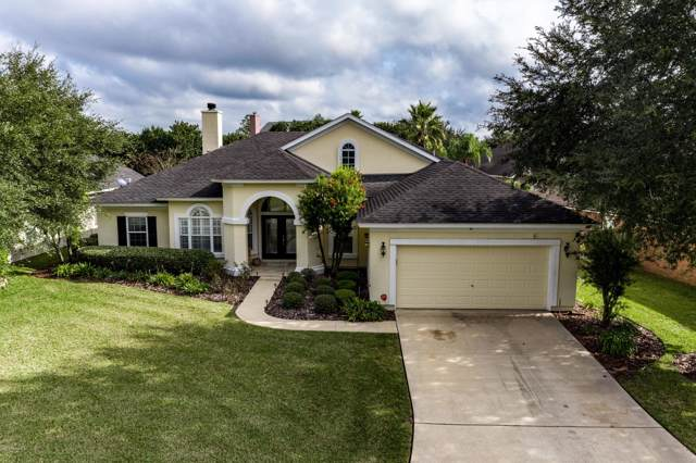 725 Wakemont Dr, Orange Park, FL 32065 (MLS #1025736) :: The Hanley Home Team