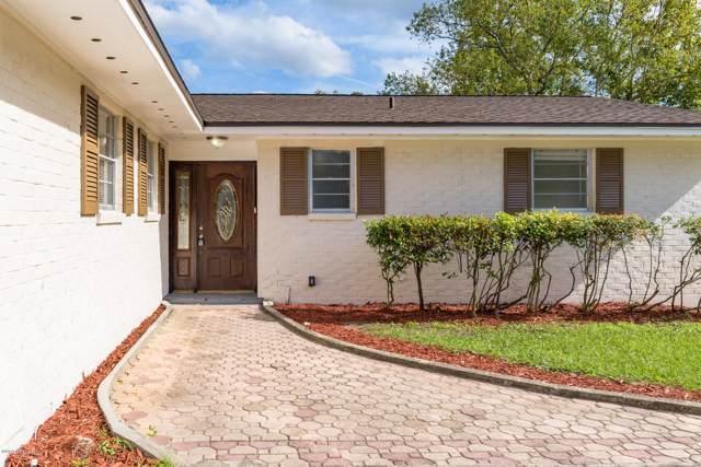 3639 Ponce De Leon Ave, Jacksonville, FL 32217 (MLS #1025743) :: The Every Corner Team   RE/MAX Watermarke