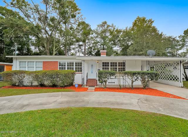 3712 Ponce De Leon Ave, Jacksonville, FL 32217 (MLS #1025752) :: Berkshire Hathaway HomeServices Chaplin Williams Realty
