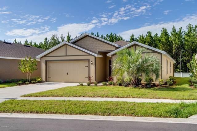 8709 Lake George Cir E, Macclenny, FL 32063 (MLS #1025755) :: The Hanley Home Team