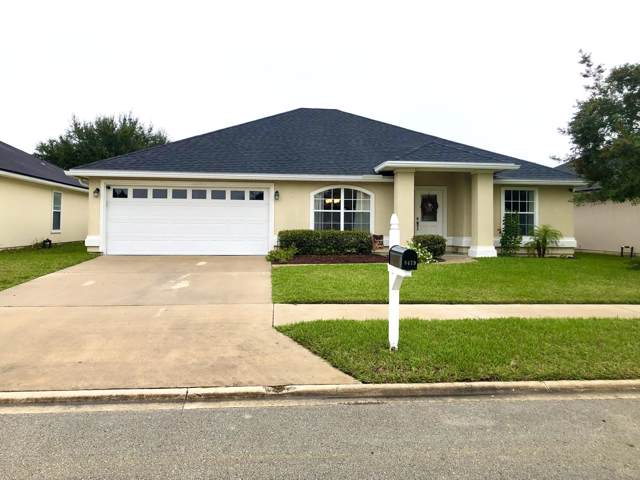 8479 E Hunston Mill Ln, Jacksonville, FL 32244 (MLS #1025762) :: 97Park