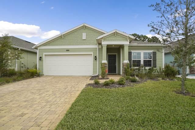 16240 Blossom Lake Dr, Jacksonville, FL 32218 (MLS #1025763) :: CrossView Realty