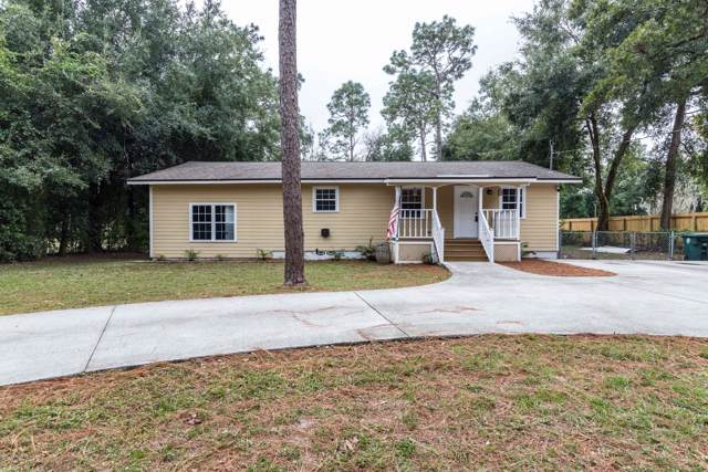 2870 Westberry Rd, Jacksonville, FL 32223 (MLS #1025764) :: EXIT Real Estate Gallery