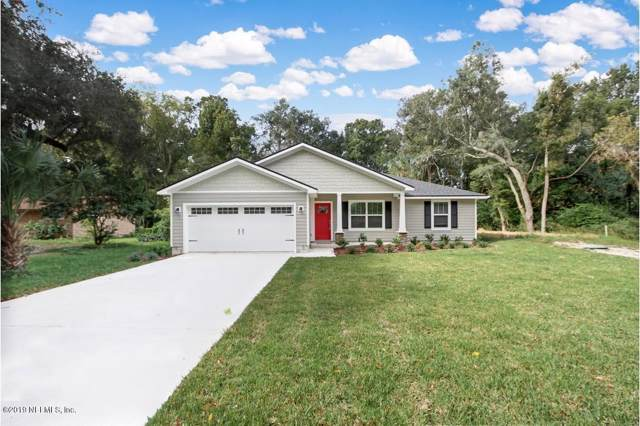 12384 Holstein Dr, Jacksonville, FL 32226 (MLS #1025766) :: EXIT Real Estate Gallery