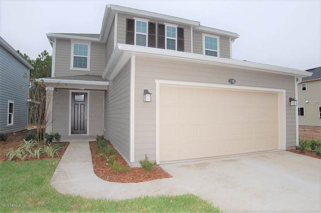 11788 Flowering Peach Ct, Jacksonville, FL 32256 (MLS #1025768) :: The Hanley Home Team