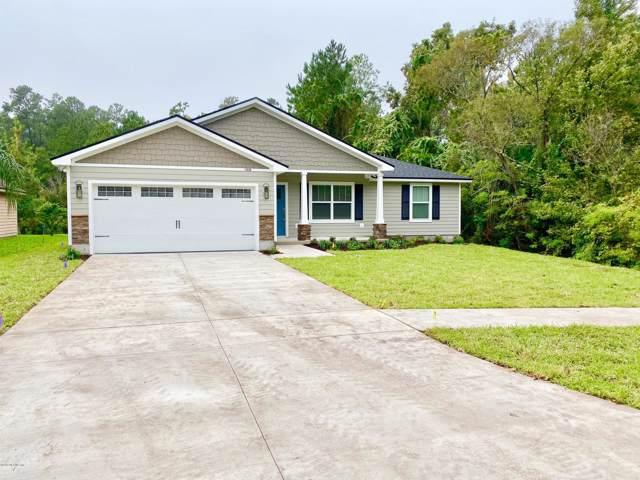 14020 Summer Breeze Dr, Jacksonville, FL 32218 (MLS #1025780) :: CrossView Realty