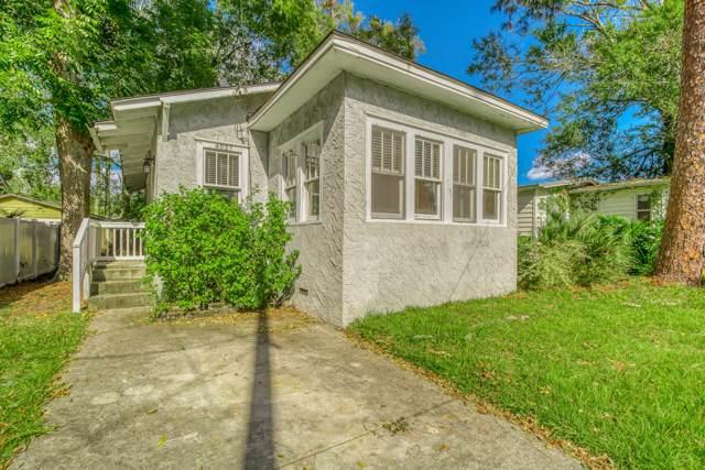 4527 Lawnview St, Jacksonville, FL 32205 (MLS #1025783) :: CrossView Realty