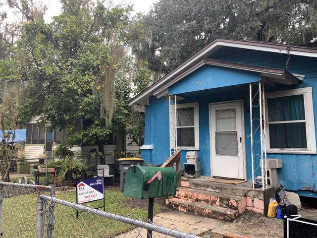 2549 Orion St, Jacksonville, FL 32204 (MLS #1025793) :: CrossView Realty