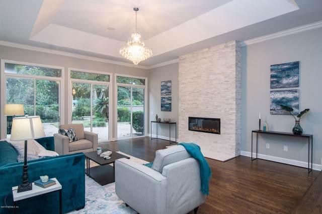 6778 Linford Ln, Jacksonville, FL 32217 (MLS #1025796) :: Ancient City Real Estate