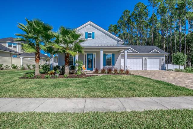 150 Conquistador Rd, St Johns, FL 32259 (MLS #1025800) :: Berkshire Hathaway HomeServices Chaplin Williams Realty