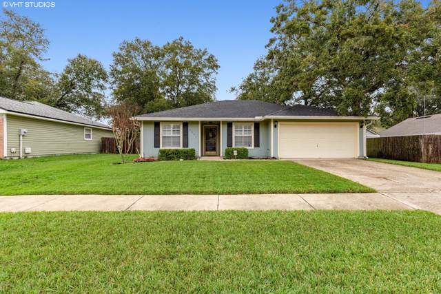 8541 Mayall Dr, Jacksonville, FL 32220 (MLS #1025807) :: CrossView Realty