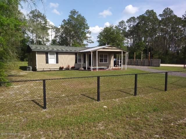 30 N Dolphin Ave, Middleburg, FL 32068 (MLS #1025808) :: Sieva Realty