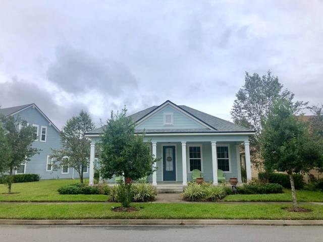 28 Baya St, St Johns, FL 32259 (MLS #1025822) :: The Volen Group | Keller Williams Realty, Atlantic Partners
