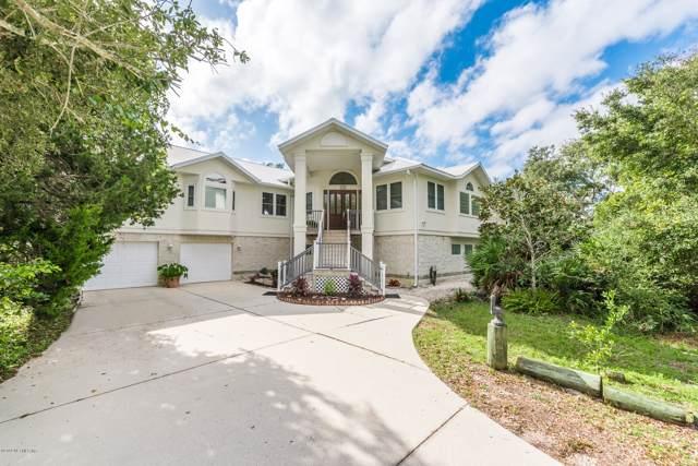 513 Twelfth St, St Augustine, FL 32084 (MLS #1025827) :: Sieva Realty