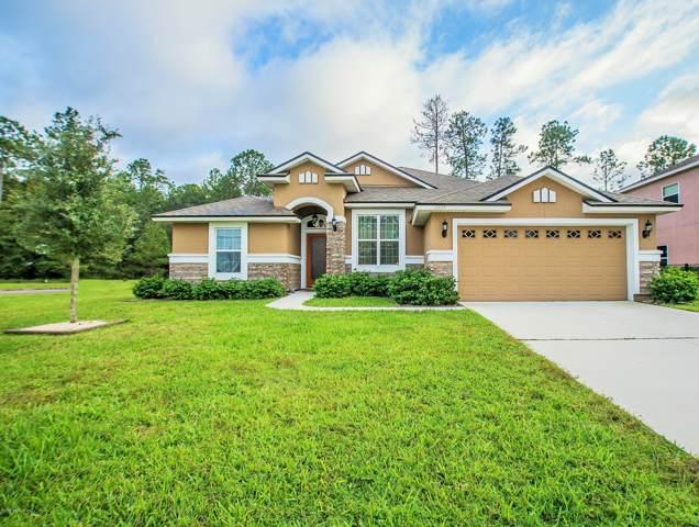 4409 Song Sparrow Dr, Middleburg, FL 32068 (MLS #1025829) :: Memory Hopkins Real Estate